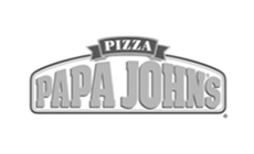 Papa Johns Market Research Client