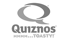 Quiznos Market Research Client